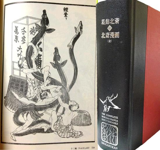 鰻登り (うなぎのぼり) - Japane...