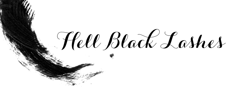 Hell Black Lashes