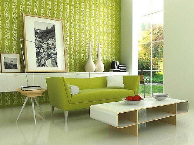 Galeri ide Desain Interior Apartemen Modern Minimalis 2015 yg fungsional