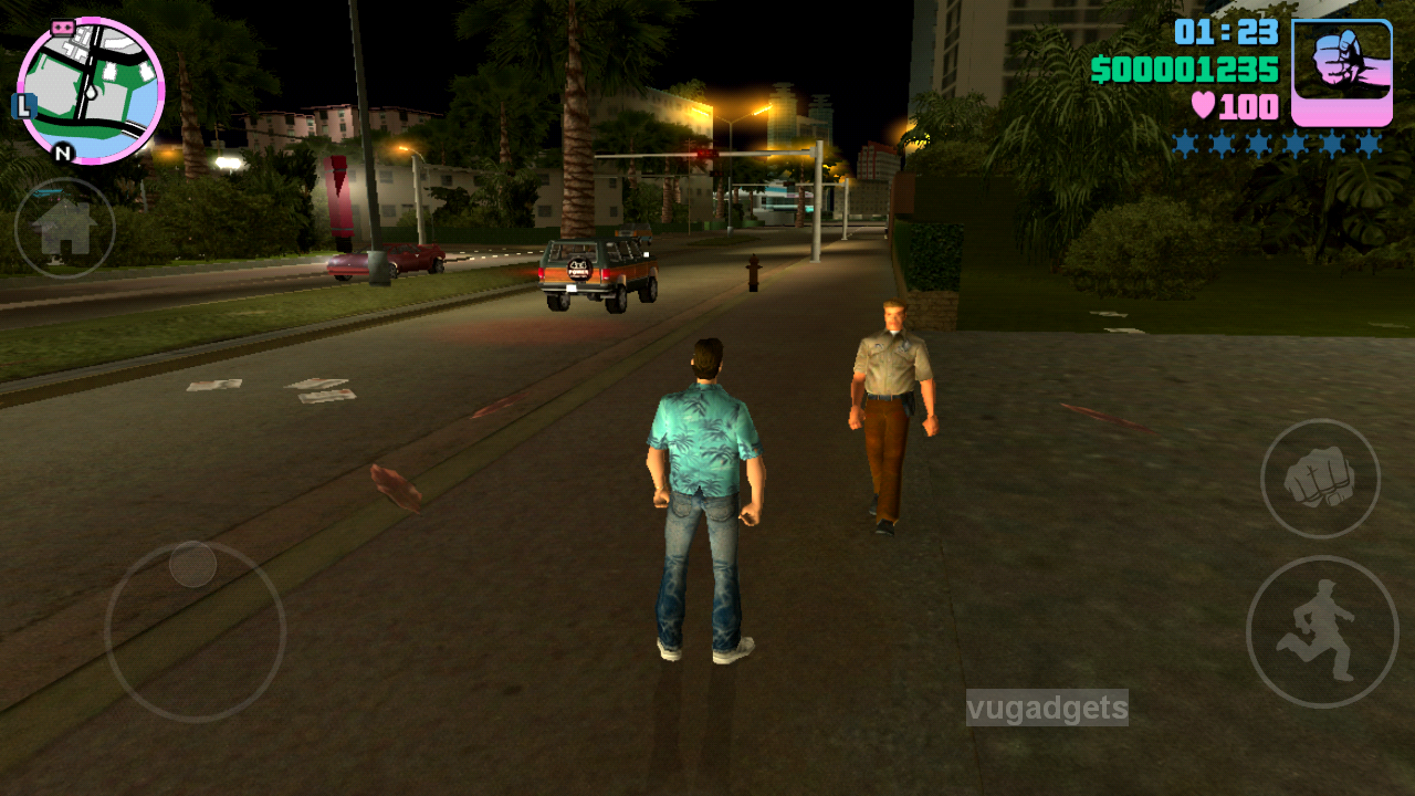Play Free Games Gta Vice City Online Now