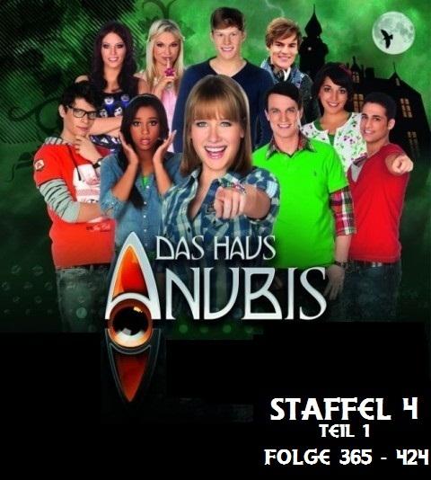 Superanubistv Das Haus Anubis Staffel 4