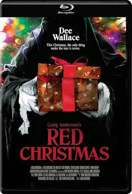 Red Christmas 2016 HD 1080p Sub
