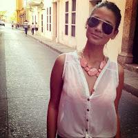 Melissa Martinez linda