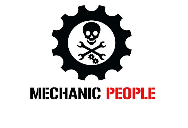 MECHANIC PEOPLE - ROPA STREETWEAR & BICIS