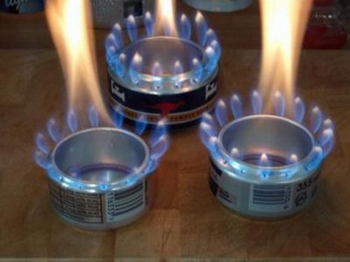 Факела своими руками