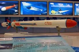 Upaya Alih Teknologi Rudal Pertahanan Indonesia-China