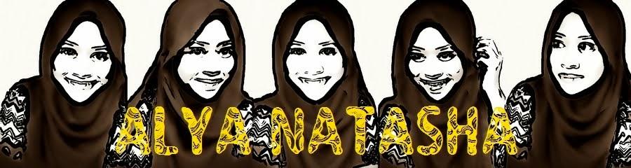 Alya Natasha