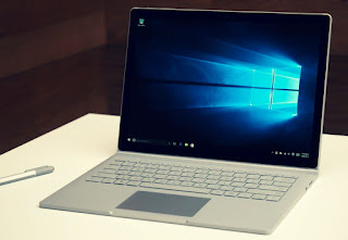 The Microsoft surface Book is really a hybrid tablet along with computing power for a laptop