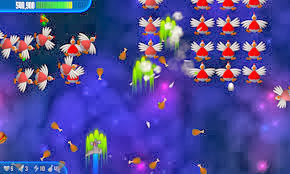 chicken invaders 2 the next wave pc game