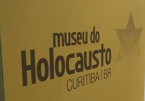 ACESSE: MUSEU DO HOLOCAUSTO