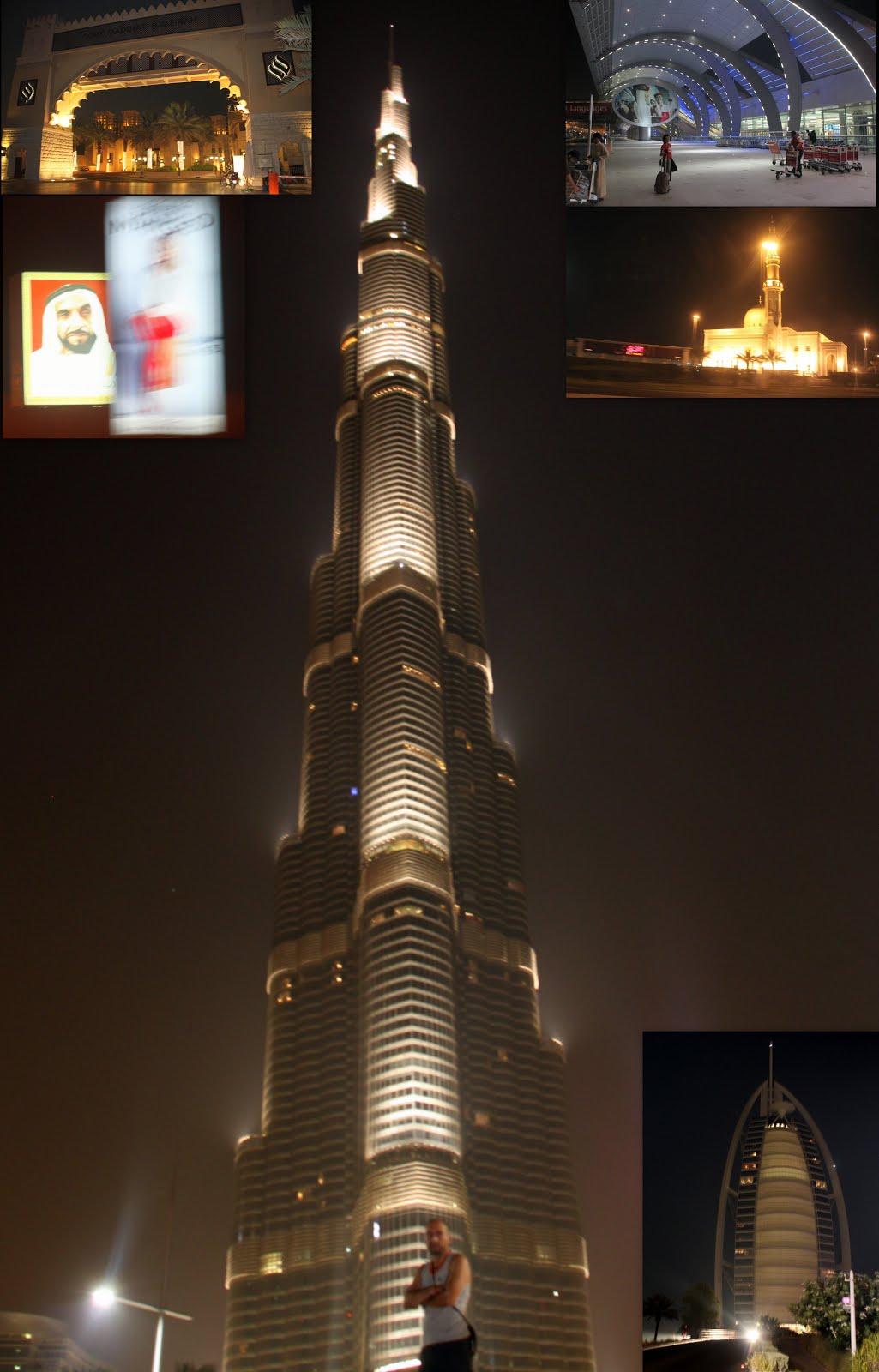 DUBAI (EMIRATOS ÁRABES UNIDOS)  11.8.2012