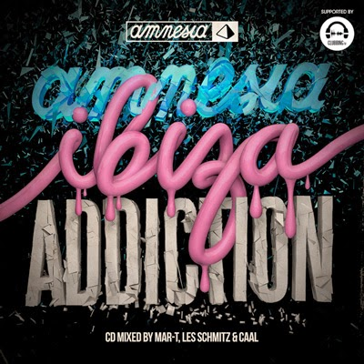 Amnesia Ibiza Addiction - 2014