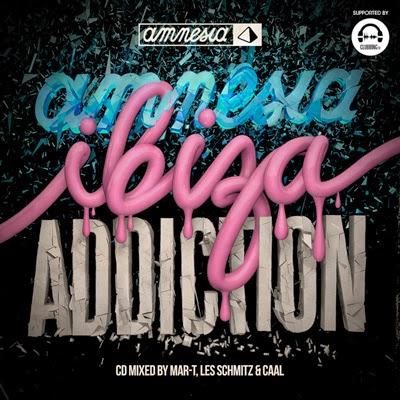 Download – Amnesia Ibiza Addiction – 2014