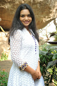 Actress Yamini photos at her TV Serial Launch-thumbnail-10