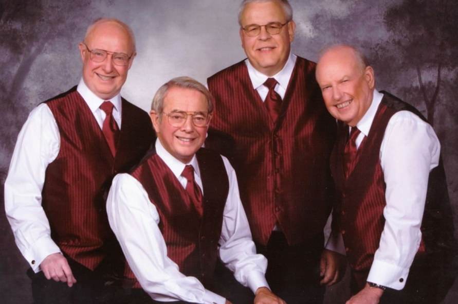 Barbershop Quartet Champions Easy Days Barbershop Quartet