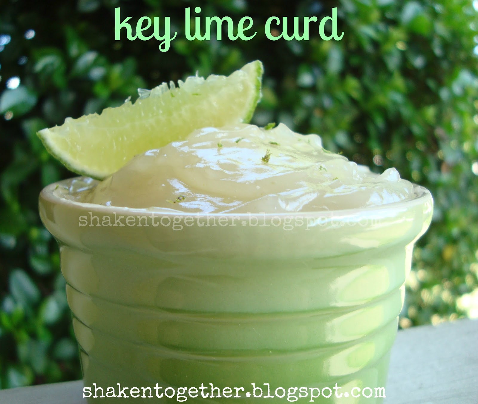 taste this} key lime curd for a pretty homemade gift - Shaken ...