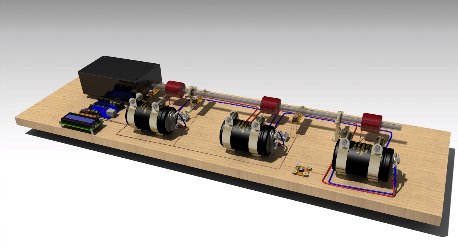 Linear induction motors for Linear induction motor design