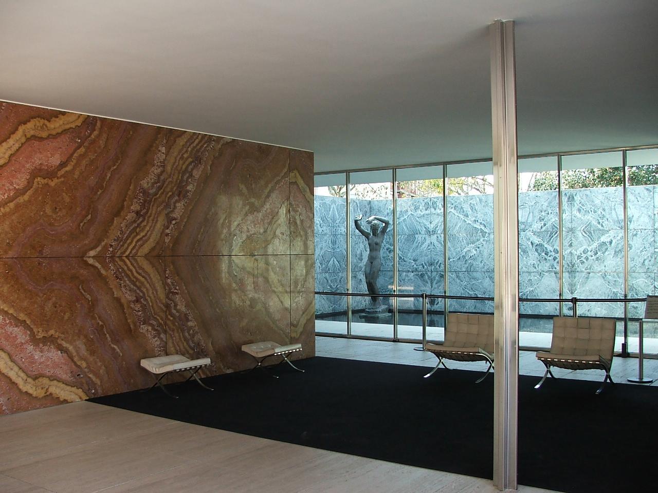 la arquitectura del objeto cuando la arquitectura cogi. Black Bedroom Furniture Sets. Home Design Ideas