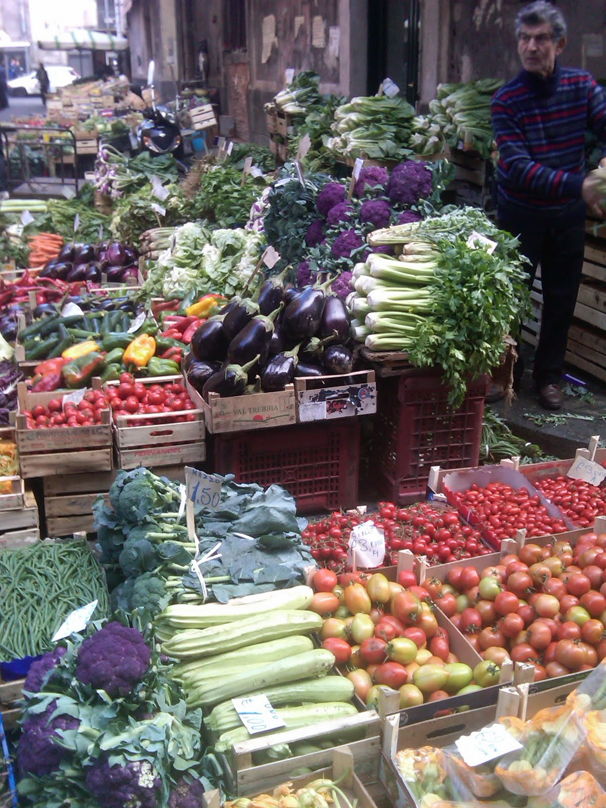 Mediterranean Diet: From a Healthy Diet to a Sustainable Dietary Pattern.
