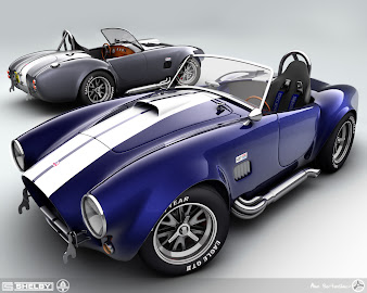#11 Classic Cars Wallpaper