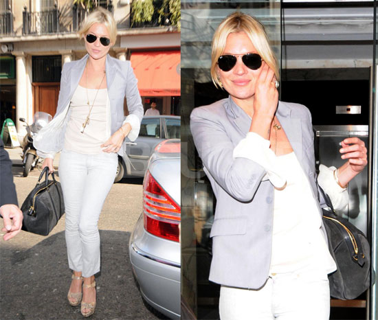 kate moss style. Style Post - Kate Moss