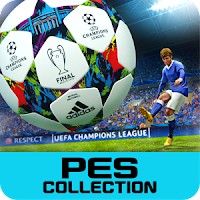 Download PES Collection 1.0.20 APK for Android