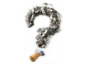 метод борьбы с курением