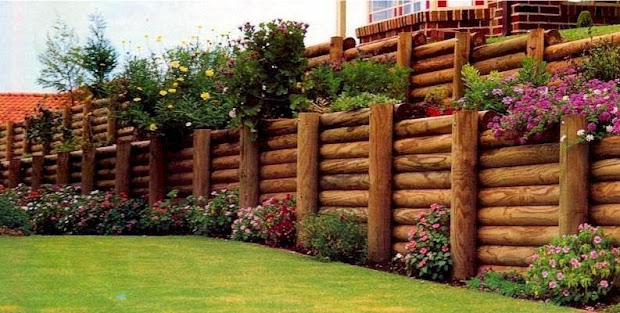 creative retaining & landscaping