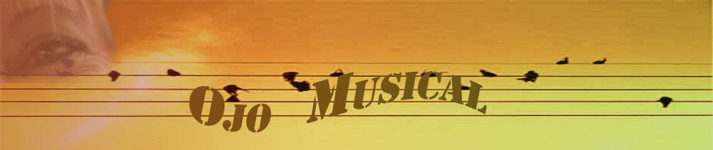 Ojo musical