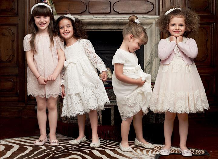 Quần áo trẻ em xuất khẩu xịn