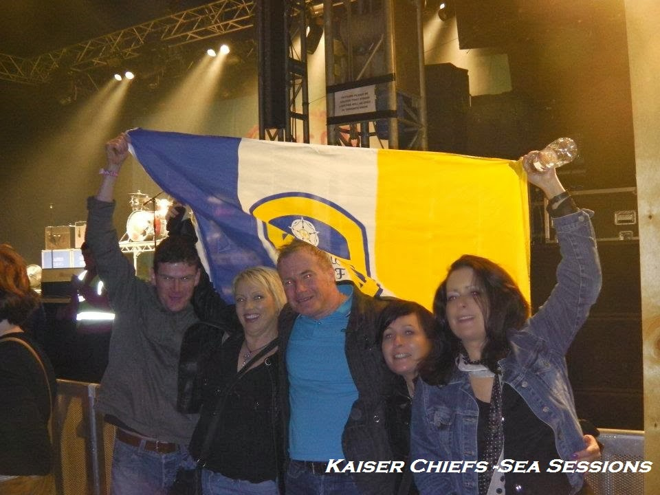 Kaiser Chiefs