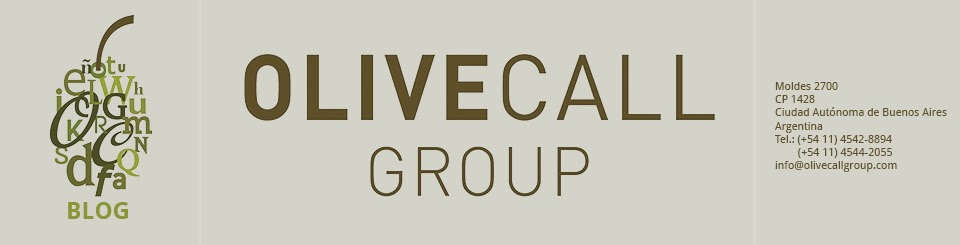 OliveCall Group