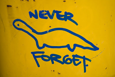 Giorno della Memoria Ricordare