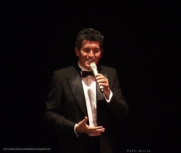 Miguel Angel Cherutti en Bahía