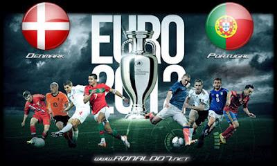 DANEMARCA PORTUGALIA EURO 2012 12 iunie live online Dolce Sport tv pe internet Campioantul european de fotbal Sopcast
