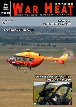 Revista War Heat