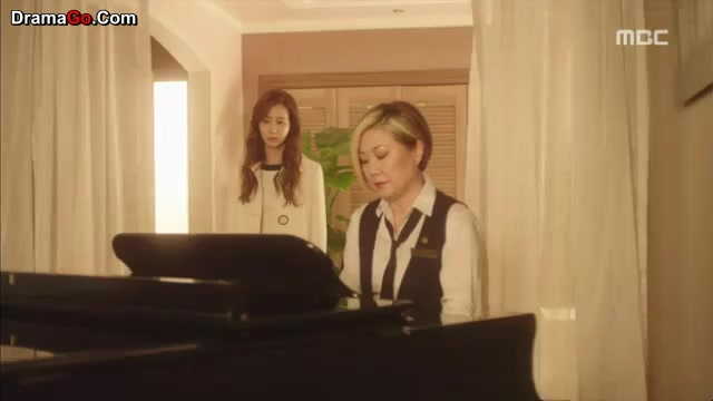 Sinopsis Hotel King episode 4 - part 1