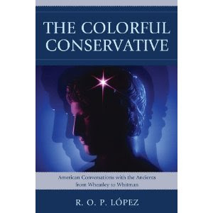 THE COLORFUL CONSERVATIVE