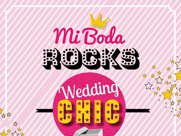 Wedding Chic, el regalo más original y práctico para una novia