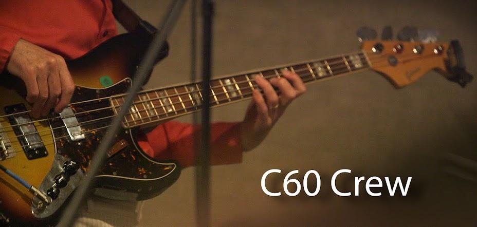 C60 Crew