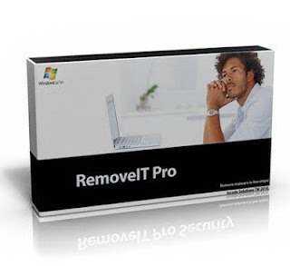 RemoveIT PRO removes many viruses that other popular antivirus software cannot discover - Free Download Portable Software