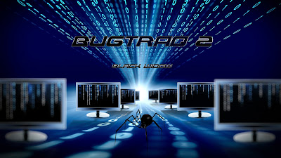 "BugTraq II ""Black Widow"" - Distribución Linux (Pentest & Forense)"