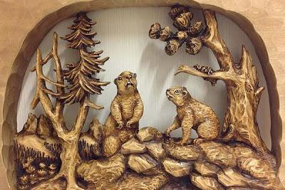 уроци по дърворезба