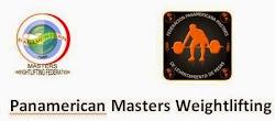 Campeonato Panamericano Máster 2015: