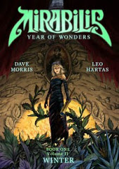 Mirabilis - Year of Wonders Vol 2
