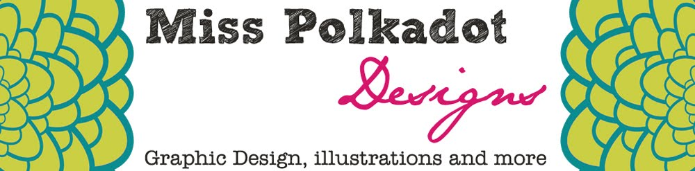 Miss Polkadot Designs