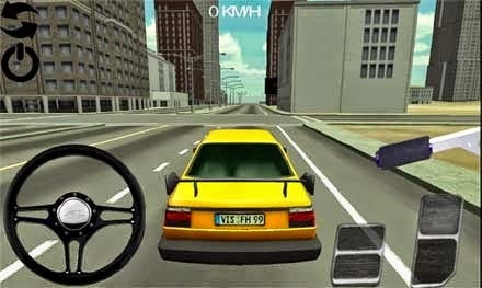 Car Driving Games >> Police Car Driver Simulator 3d Apk Free Download Apptel