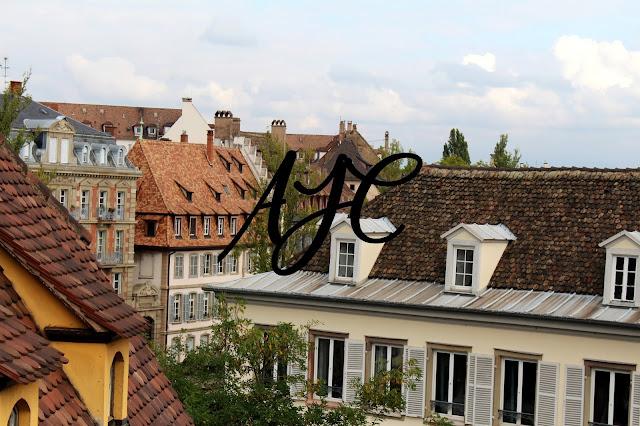 AJC Strasbourg