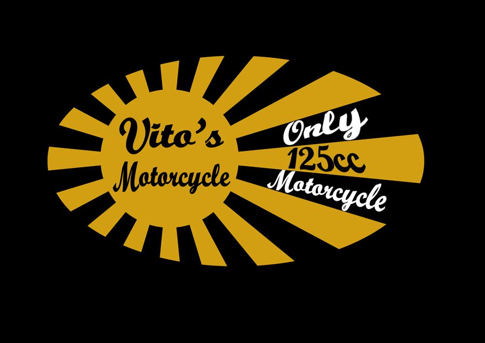 Vito's Motorcycle
