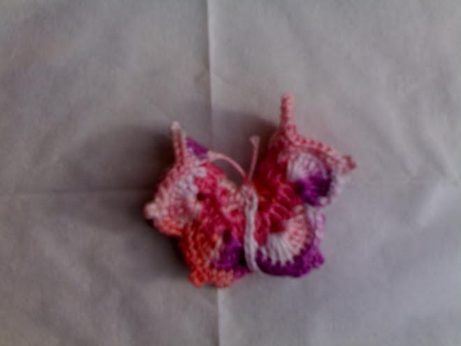 borboleta( existe outras cores)